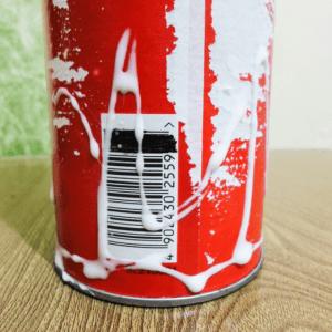 DIY, Pringles Kutusu Süsleme 14