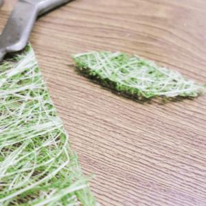 DIY, Pringles Kutusu Süsleme 2