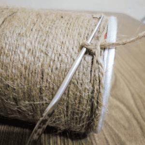 DIY, Pringles Kutusu Süsleme 6