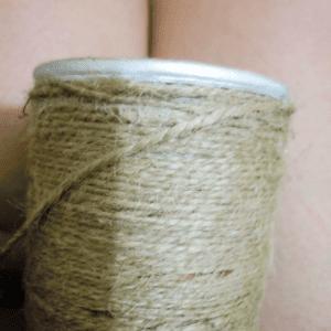 DIY, Pringles Kutusu Süsleme 7