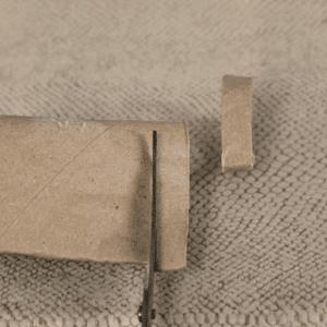 DIY, Tuvalet Kağıdı Rulosundan Gece Lambası Yapılışı 2