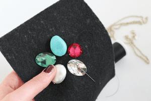 DIY, Tüylü Saç Bandı Yapılışı 6