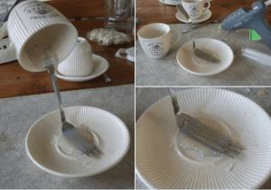 DIY, Uçan Fincan Nasıl Yapılır ? 8