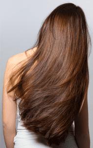 Saçı Gür ve Dolgun Gösterme Yöntemleri