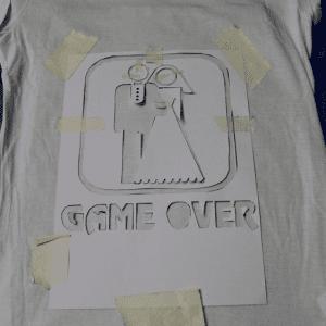 Tişört Üzerine Baskı Nasıl Yapılır ? 2