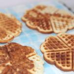 Waffle Tarifi 9