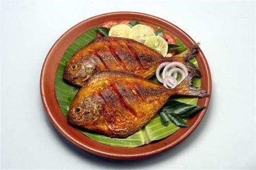 Balık Kızartma Teknikleri
