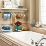 Banyo Dekarasyonu için İpuçları 15