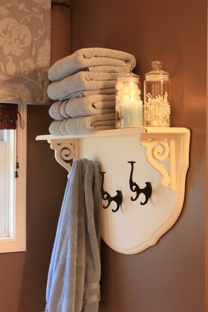Banyo Dekarasyonu için İpuçları 16