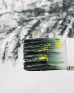 Çam Ağacı Nasıl Çizilir ? 16