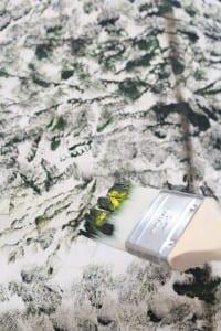 Çam Ağacı Nasıl Çizilir ? 1