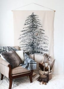 Çam Ağacı Nasıl Çizilir ?