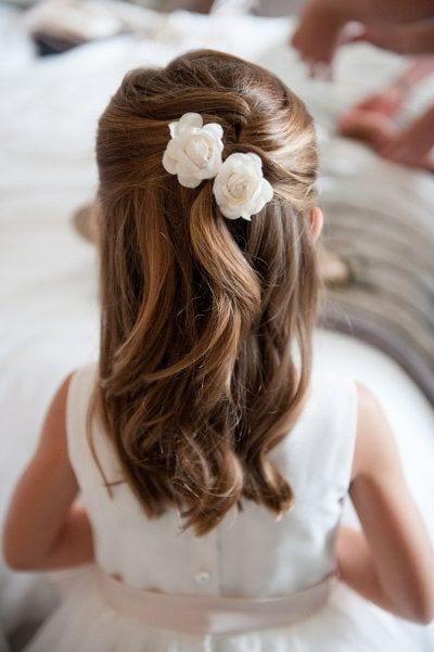 Çocuk Saçı Örgü Modelleri 33