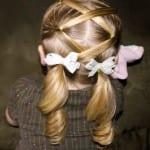 Çocuk Saçı Örgü Modelleri 54