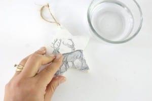 DIY, Ahşap Üzerine Resim Aktarma 7