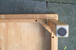 DIY, Eski Orta Sehpadan Modern Koltuk Yapılışı 5