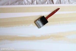 DIY, Evde Tablo Nasıl Yapılır ? 10