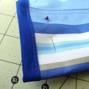 DIY, Kumaştan Çok Amaçlı Çanta Yapılışı