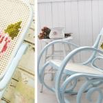 DIY, Sallanır Sandalye Yenileme Nasıl Yapılır ? 10