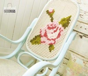 DIY, Sallanır Sandalye Yenileme Nasıl Yapılır ? 2