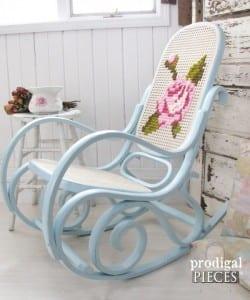 DIY, Sallanır Sandalye Yenileme Nasıl Yapılır ? 3