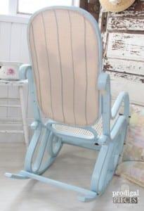 DIY, Sallanır Sandalye Yenileme Nasıl Yapılır ? 7