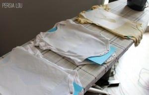 DIY, Tişört Üzerine Kolay Baskı Yapılışı 8