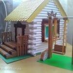 Kağıttan Ev Yapımı 17