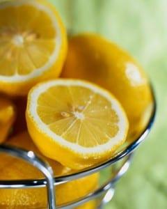 Kesik Yarım Limon Uzun Süre Nasıl Saklanır