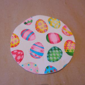 Kumaş Yumurtalık Yapılışı 1