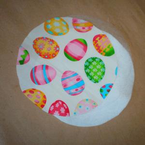 Kumaş Yumurtalık Yapılışı