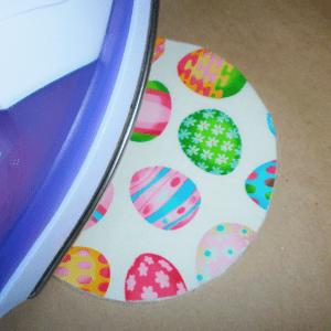 Kumaş Yumurtalık Yapılışı 5
