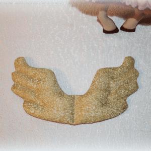 Kumaştan At Yapımı 21