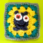 Minion Bebek Battaniyesi Yapılışı 13