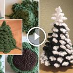 Video Anlatımlı Amigurumi Çam Ağacı