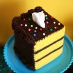 Amigurumi Cupcake Peçetelik Yapılışı