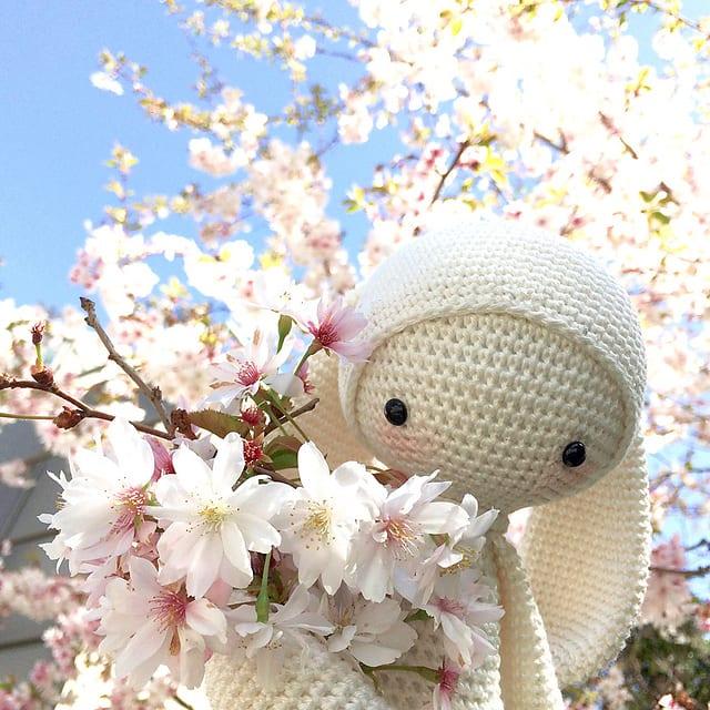 Amigurumi Lalylala Tavşan Bebek Tarifi | Tığ işi bebek, Amigurumi ... | 640x640