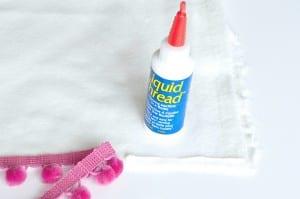 Battaniye Kenarına Ponpon Nasıl Yapılır ? 6