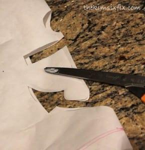 DIY, Hasır Halattan Çamaşır Sepeti Yapılışı 4
