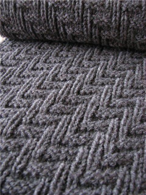 Boys Knit Scarf Pattern : Videolu Erkek orgu Boyunluk Modelleri ve Yapilisi - Mimuu.com