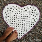 Kalp Paspas Yapılışı 1