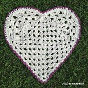 Kalp Paspas Yapılışı 2