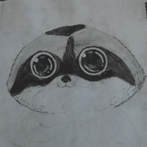 Kara Kalem Çalışmaları 11