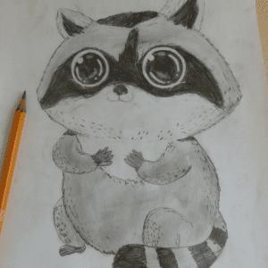 Kara Kalem Çalışmaları 1
