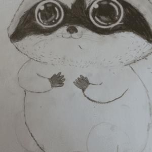 Kara Kalem Çalışmaları 7