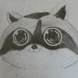 Kara Kalem Çalışmaları 8