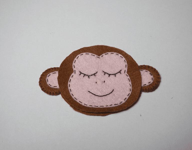 Kece Asik Maymun Yapilisi Mimuu Com