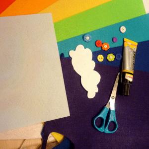 Montessori Gökkuşağı Renkleri Öğrenme Oyunu 2