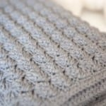Rahat Bebek Battaniyesi Yapılışı
