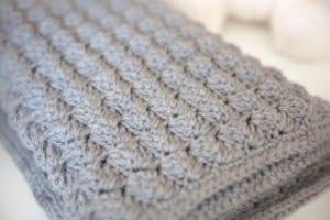 Rahat Bebek Battaniyesi Yapılışı 1